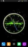 Plasma Clock screenshot 5/6