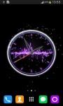 Plasma Clock screenshot 6/6