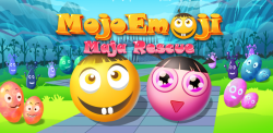 Mojo Emoji - Maja Rescue screenshot 6/6