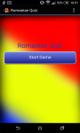 Cultura Generala Romanian Quiz screenshot 1/1