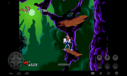 Earthworm Jim goes on the hunt screenshot 1/4