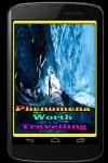 Phenomena Worth Travelling screenshot 1/3