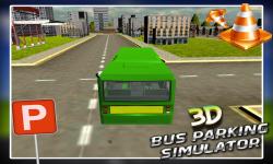 Bus Parking Simulator 3D screenshot 4/5