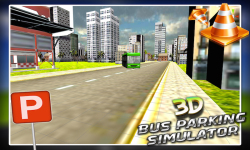 Bus Parking Simulator 3D screenshot 5/5