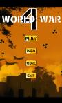 World War 4 screenshot 1/3