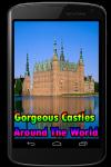 Gorgeous Castles Around The World screenshot 1/3