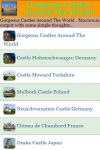 Gorgeous Castles Around The World screenshot 2/3