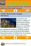 Gorgeous Castles Around The World screenshot 3/3