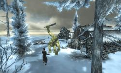 Troll Simulation 3D screenshot 2/6