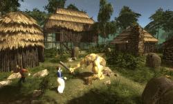 Troll Simulation 3D screenshot 3/6