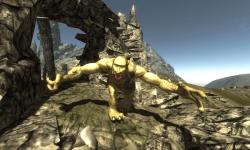 Troll Simulation 3D screenshot 4/6