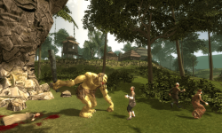 Troll Simulation 3D screenshot 6/6