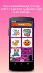 Halloween Coloring Book screenshot 5/5