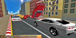 3D Speed Car Drive: On Run screenshot 5/5