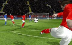 First Touch Soccer 2015 screenshot 2/3