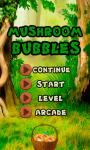 Mushroom bubble screenshot 1/6