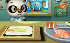 Dr Pandas Restaurant 2 existing screenshot 2/6