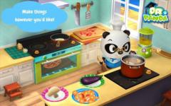 Dr Pandas Restaurant 2 existing screenshot 4/6
