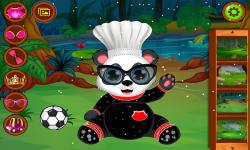 Baby Panda Salon screenshot 3/5