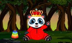 Baby Panda Salon screenshot 4/5