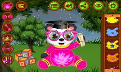 Baby Panda Salon screenshot 5/5