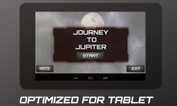 Journey to Jupiter screenshot 3/4