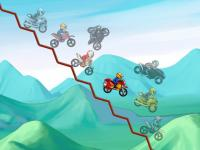 Bike Race  Top  Game perfect screenshot 3/5