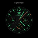 Ranger Military Watch Face exclusive screenshot 3/6
