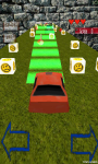 3D Car Shift Game screenshot 1/2