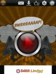 Mega Fart App screenshot 2/2