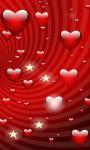 Glittering Hearts and Stars screenshot 1/6