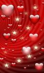 Glittering Hearts and Stars screenshot 2/6