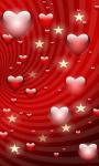 Glittering Hearts and Stars screenshot 3/6
