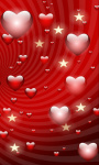 Glittering Hearts and Stars screenshot 4/6