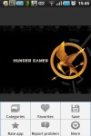 The Hunger Games Movie Wallpapers screenshot 2/2