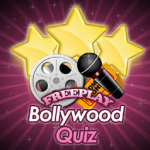 FreePlay Bollywood Quiz Lite screenshot 1/2