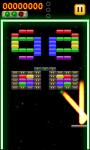Bricknoid the Brick Breaker screenshot 1/5