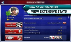 World Series of Poker by Electronic Arts Inc screenshot 5/6