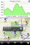 Elevation Chart screenshot 1/1