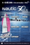 Nautic - Salon nautique de Paris screenshot 1/1