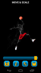 Basketball Wallpapers free screenshot 3/4