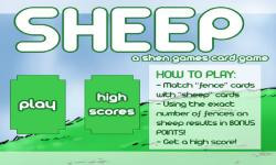 Sheep: A Card Game screenshot 1/2