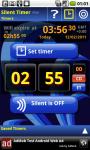 Silent Mode Timer Free screenshot 1/2