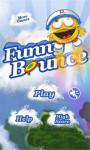 AE Funny Bounce screenshot 1/6