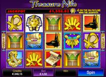 Lucky 247 Mobile Casino Lite screenshot 1/1