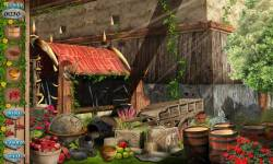 Free Hidden Objects Game - Organic Farming screenshot 3/4