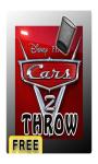 Cars 2 Throw Game Free screenshot 1/1