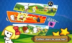 One Tap Hero screenshot 2/5