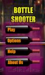 Bottle Shooter 240x400 screenshot 2/4
