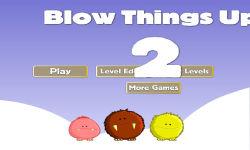 Bomb things up screenshot 1/5